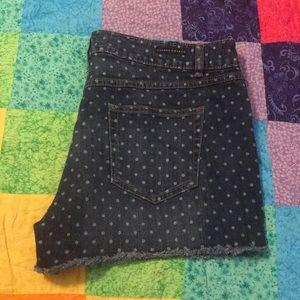 Lauren Conrad Women's Shorts 16